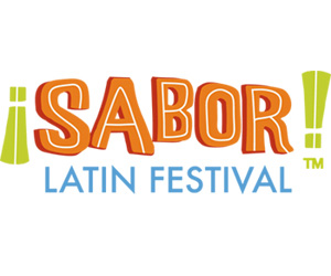 ArtsQuest Sabor Latin Festival Logo