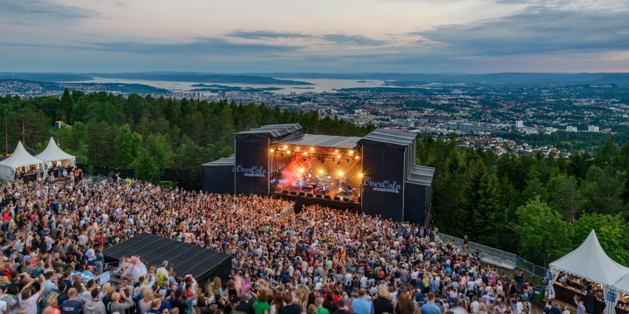 Festivals   Norwegens offizieller Festivalkalender