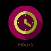 GrapeFest Hours