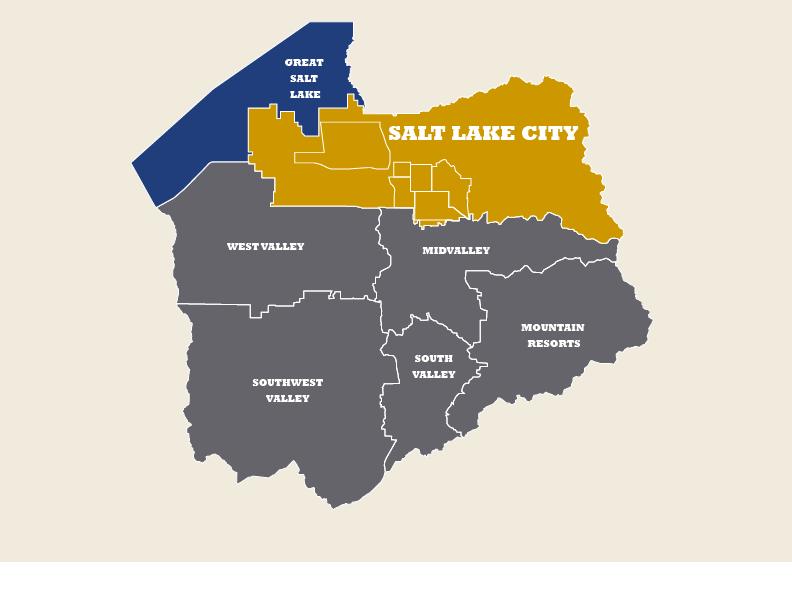 Salt Lake City, Utah Tourism | Visit Salt Lake