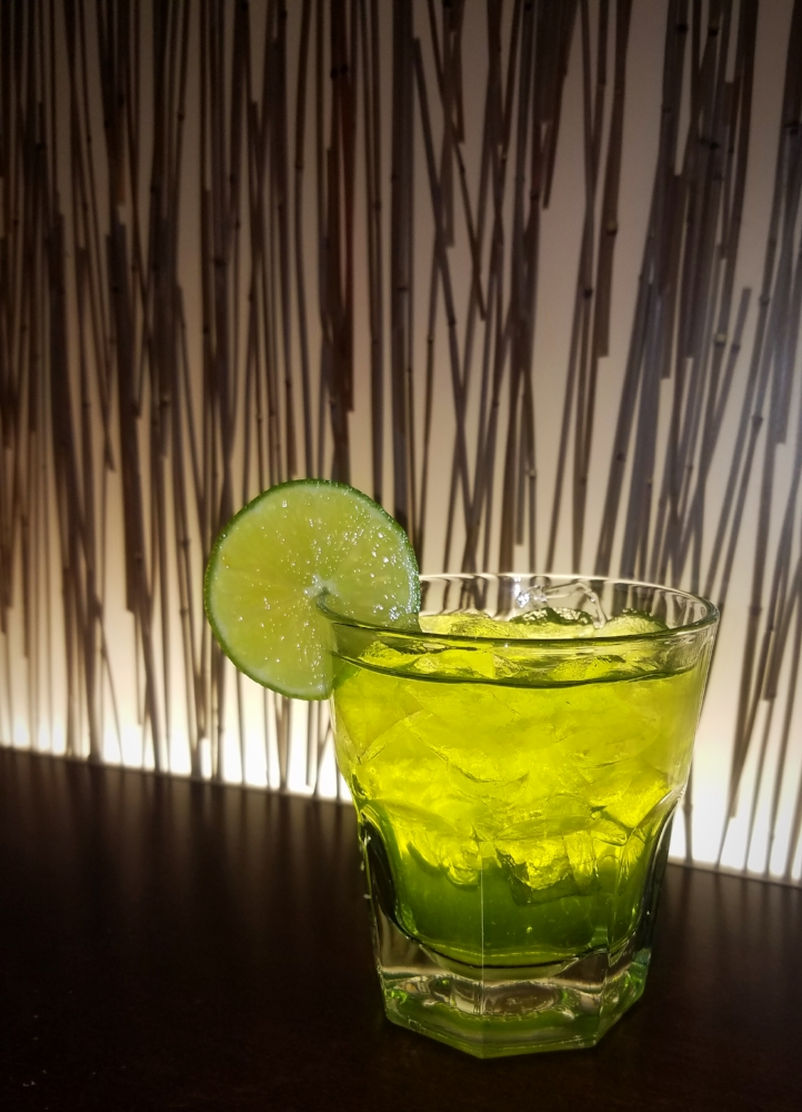 ahnala lemonade