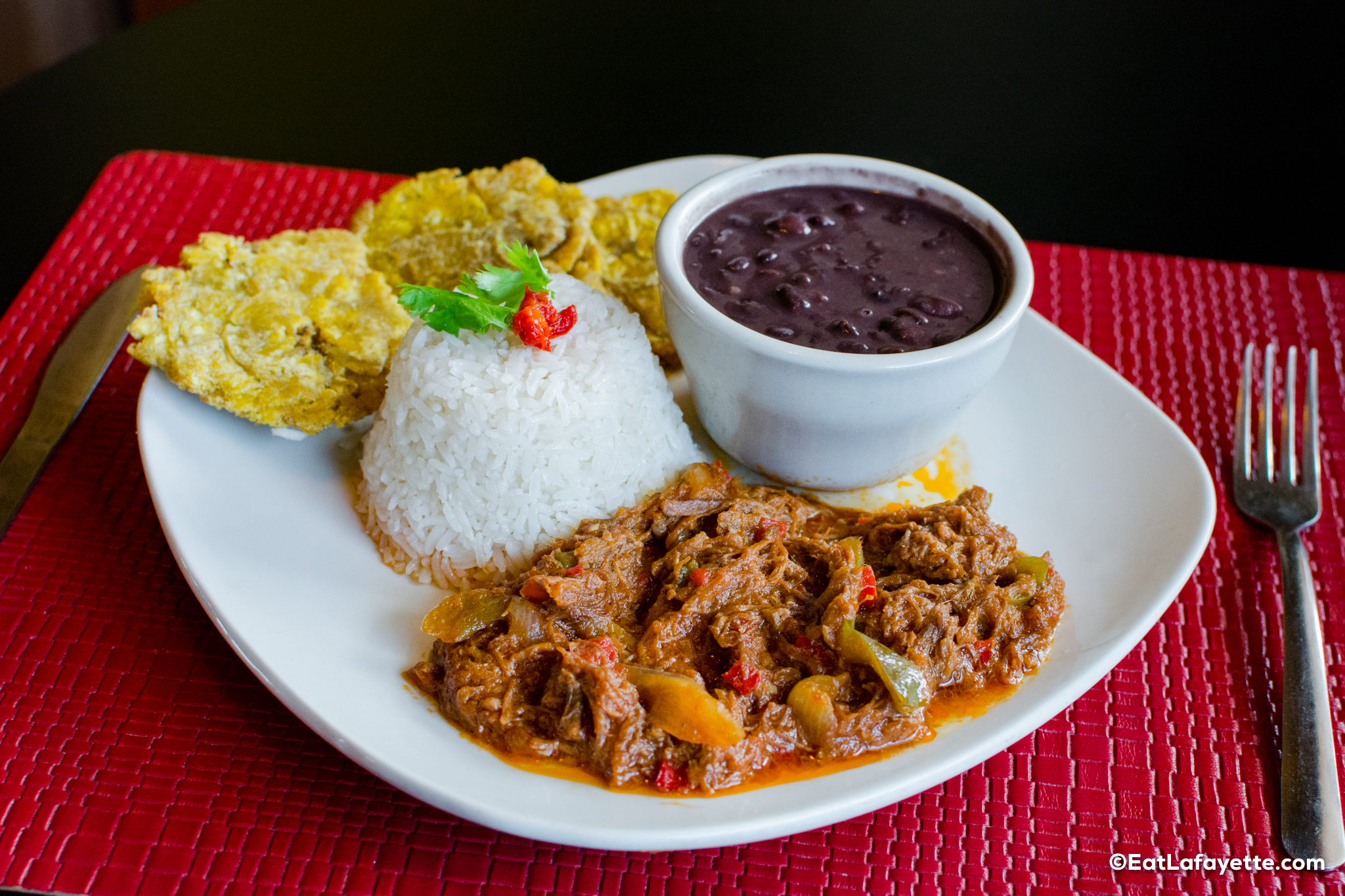 Cafe Habana City Food