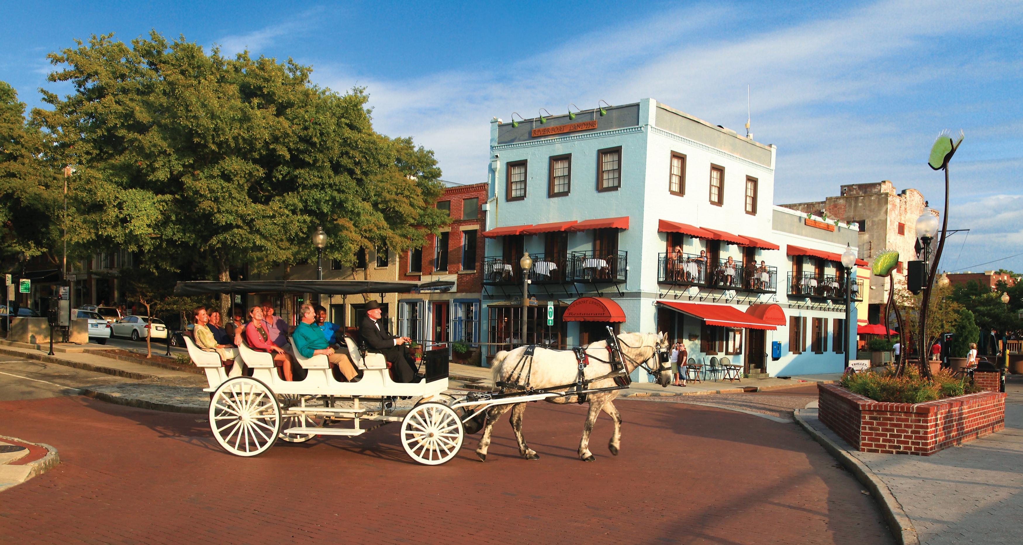 Tours Cruises Wilmington Nc Official Tourism Site