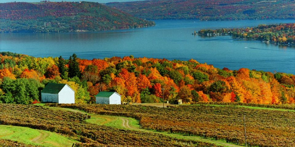 What Finger Lakes Residents Should Do To Prepare For Fall And Winter