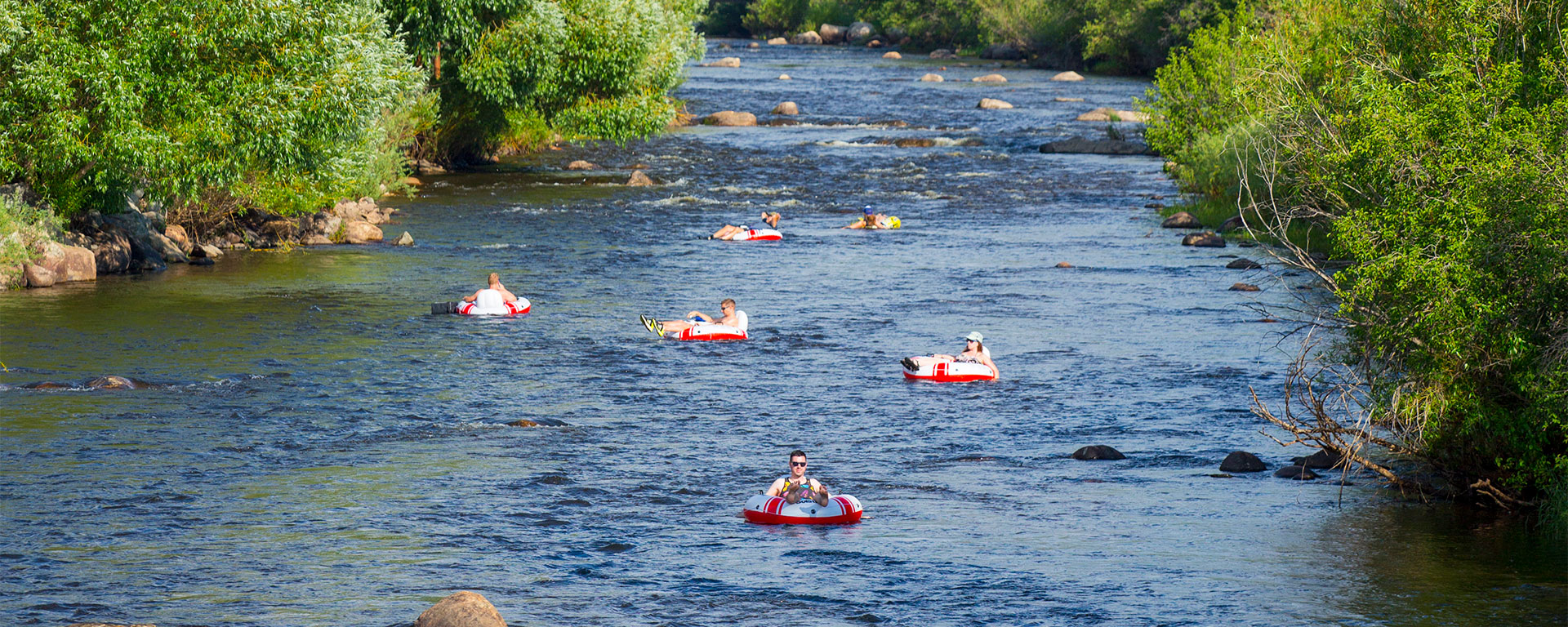 Image result for yampa river
