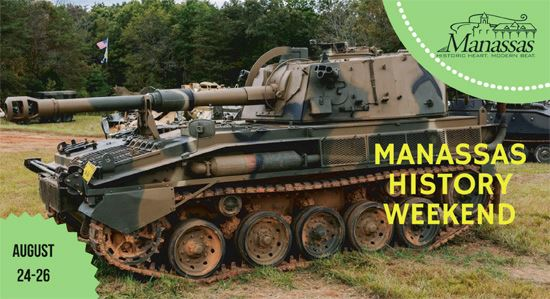 Manassas History Weekend