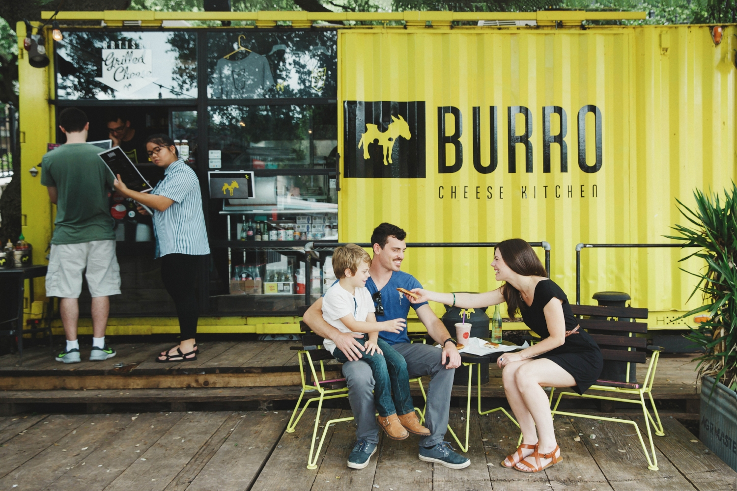 Top Food Trucks For Your Austin Tx Events Austin Meetings Conventions