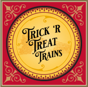 Trick 'r Treat Trains