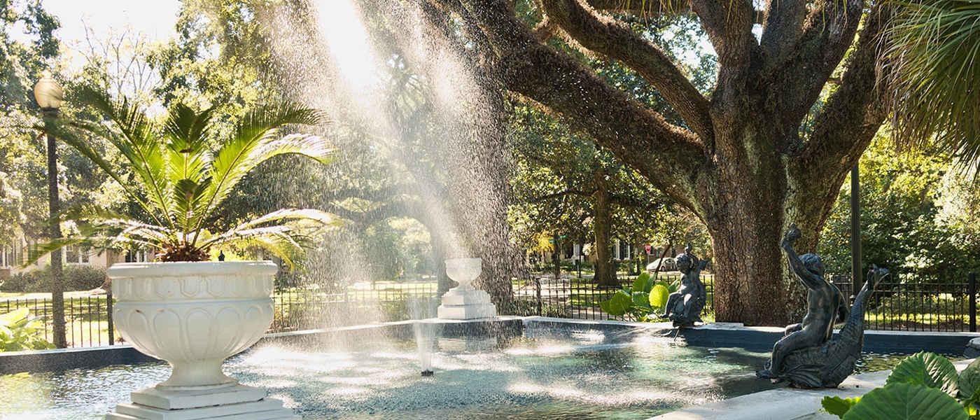 Visit Mobile AL| Parks & Squares on landscaping dothan al, landscaping madison al, landscaping maintenance auburn al,