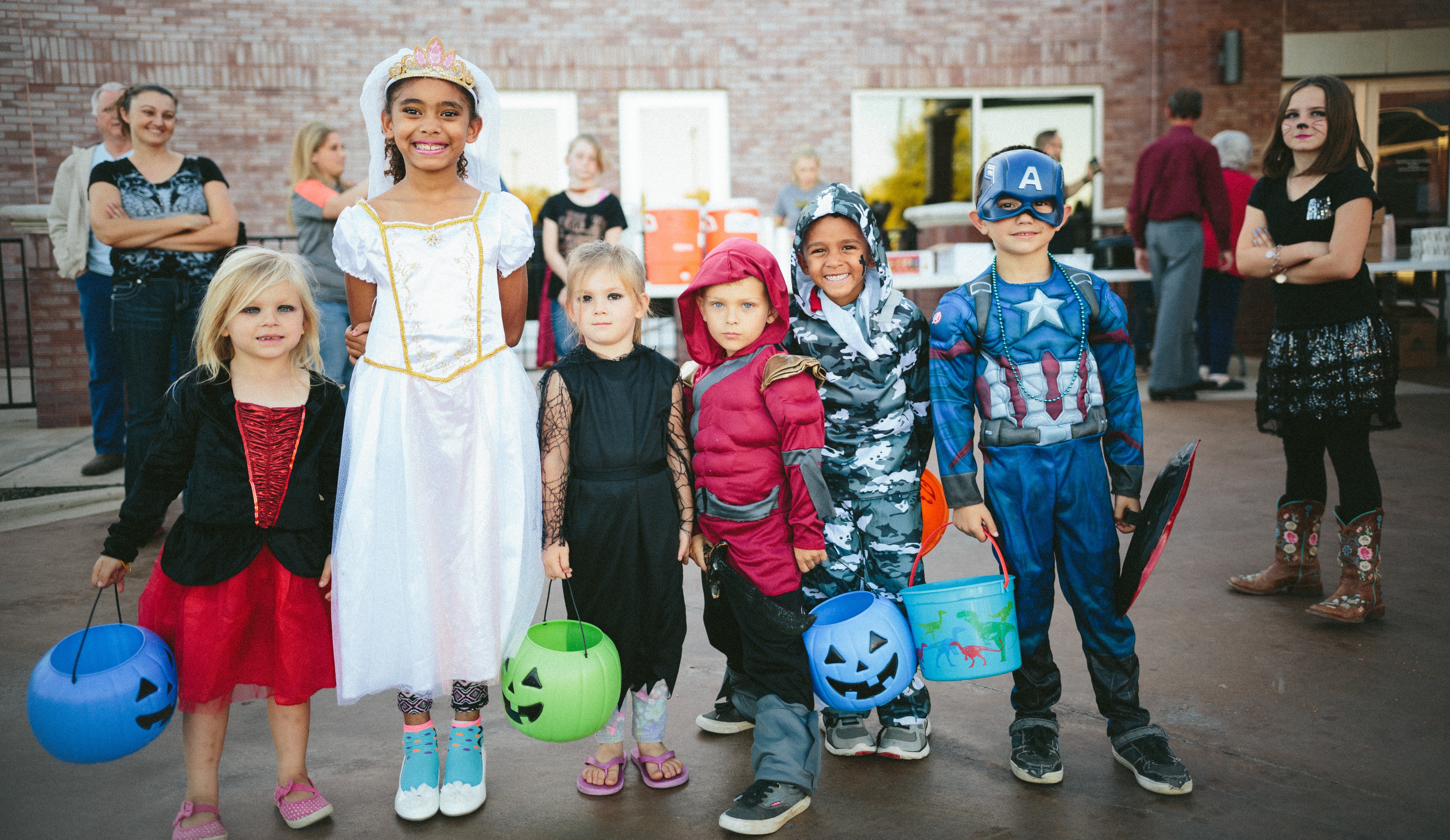13 Kid Friendly Halloween Events in Chicago | Parades & Activities