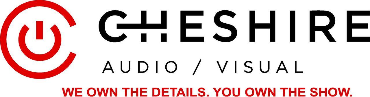 Cheshire Logo