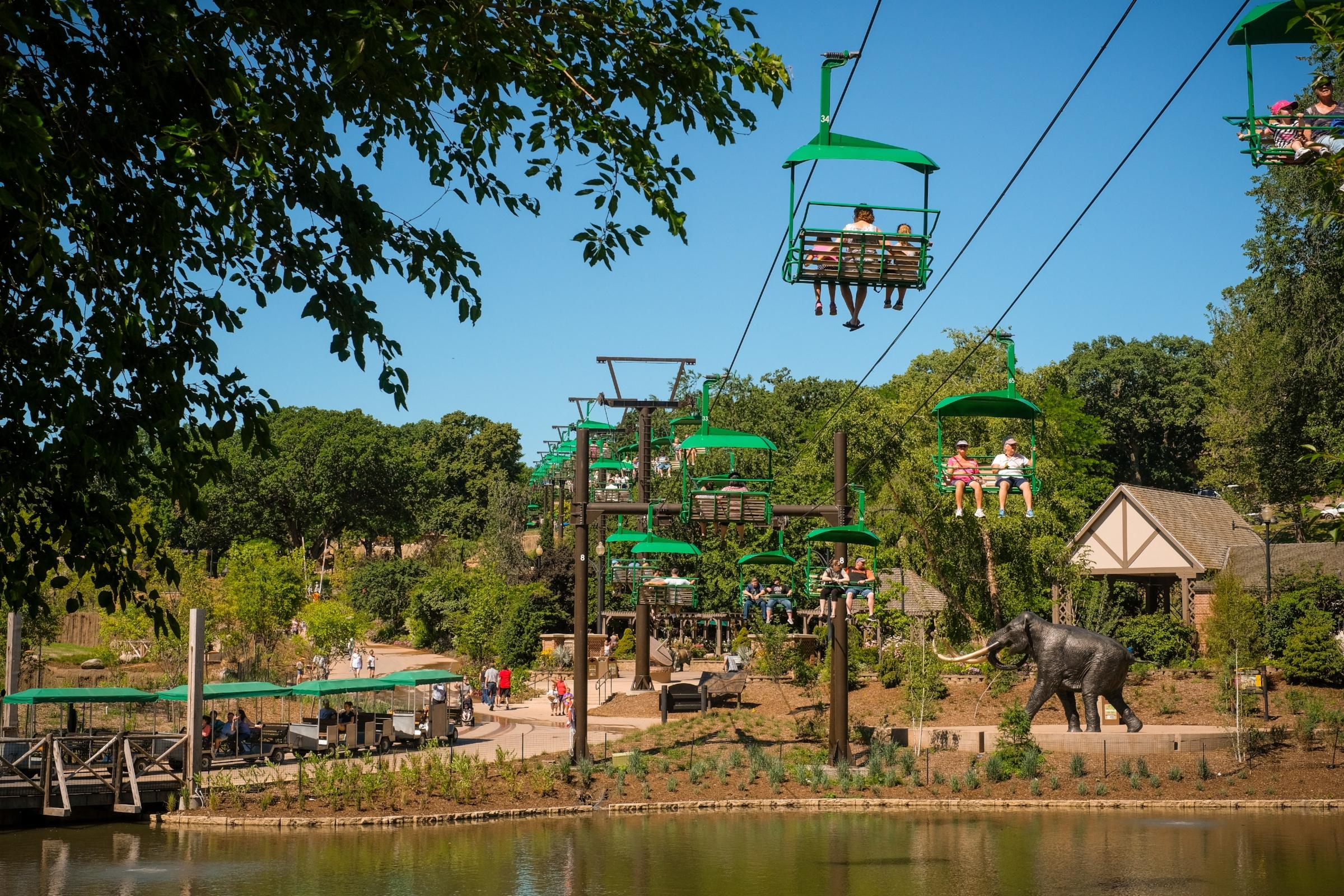 Omaha's Henry Doorly Zoo and Aquarium on kansas city zoo, dallas texas zoo, omaha zoo,