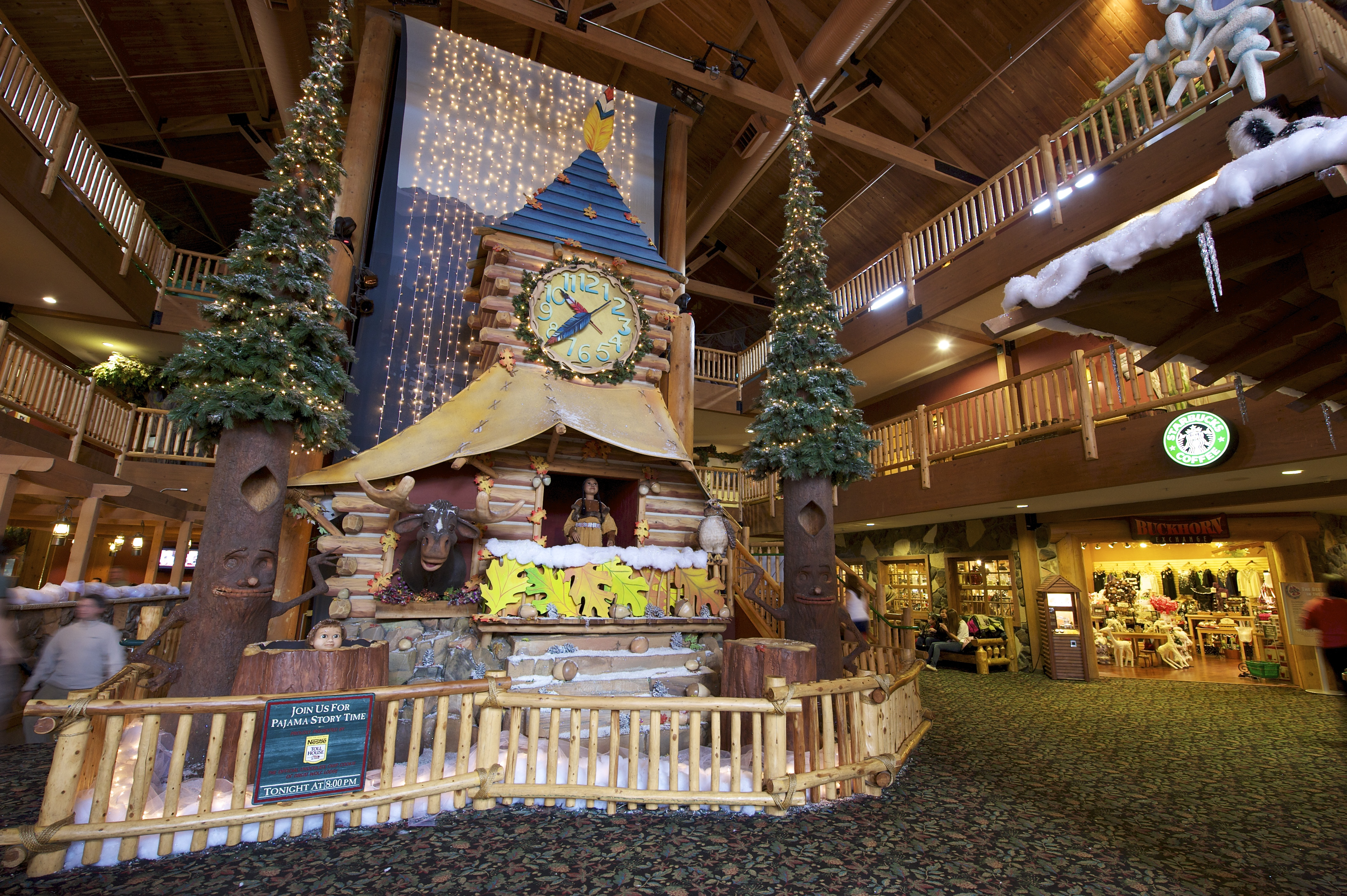 Pocono Family Resorts Experience The Poconos With Loved Ones