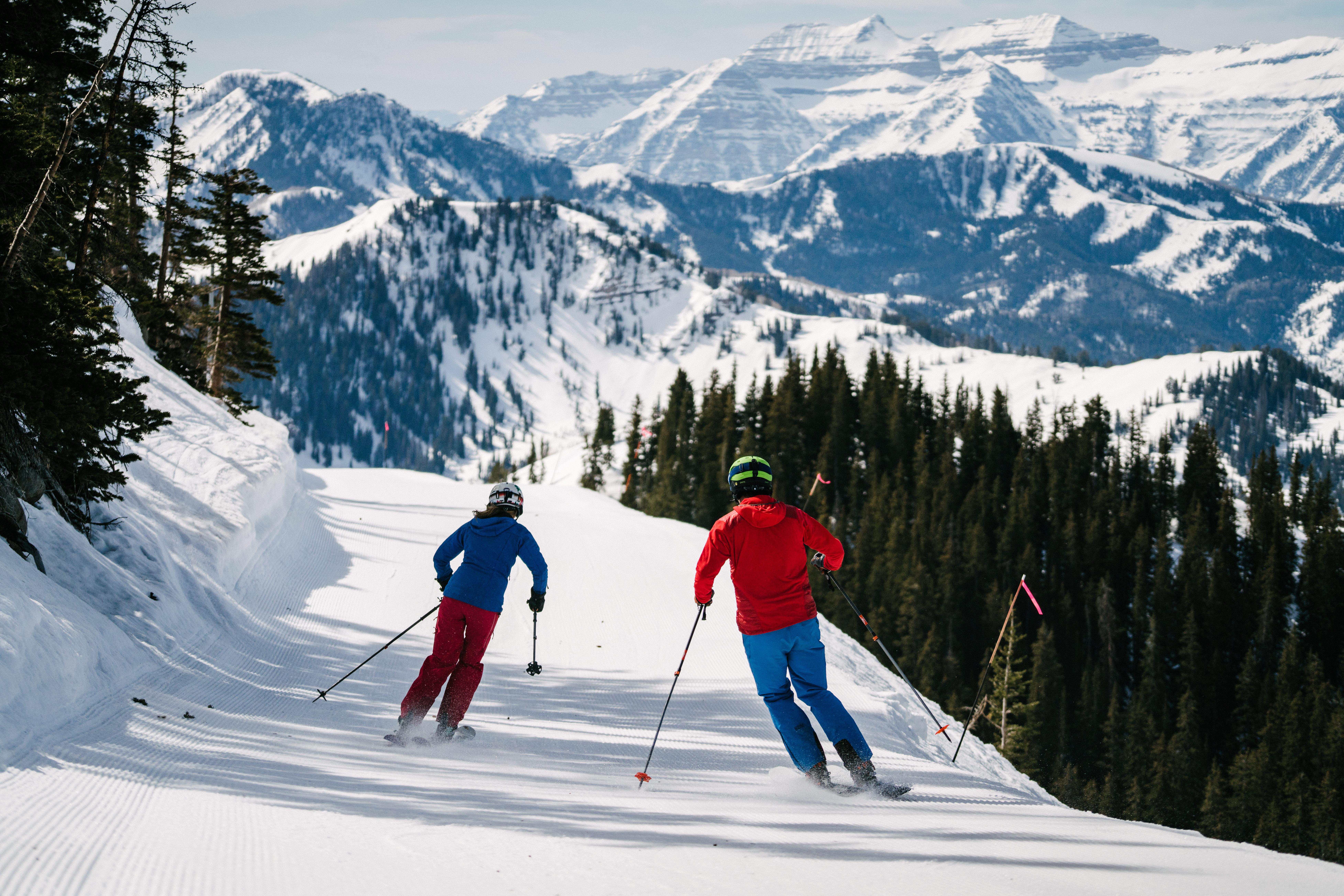 ski city ski resorts | salt lake is ski city