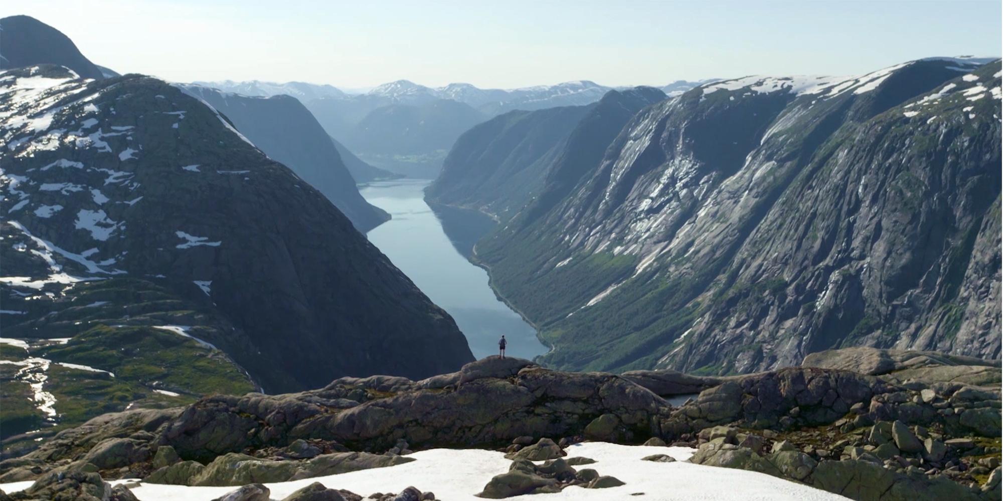 درباره ی کشور نروژ