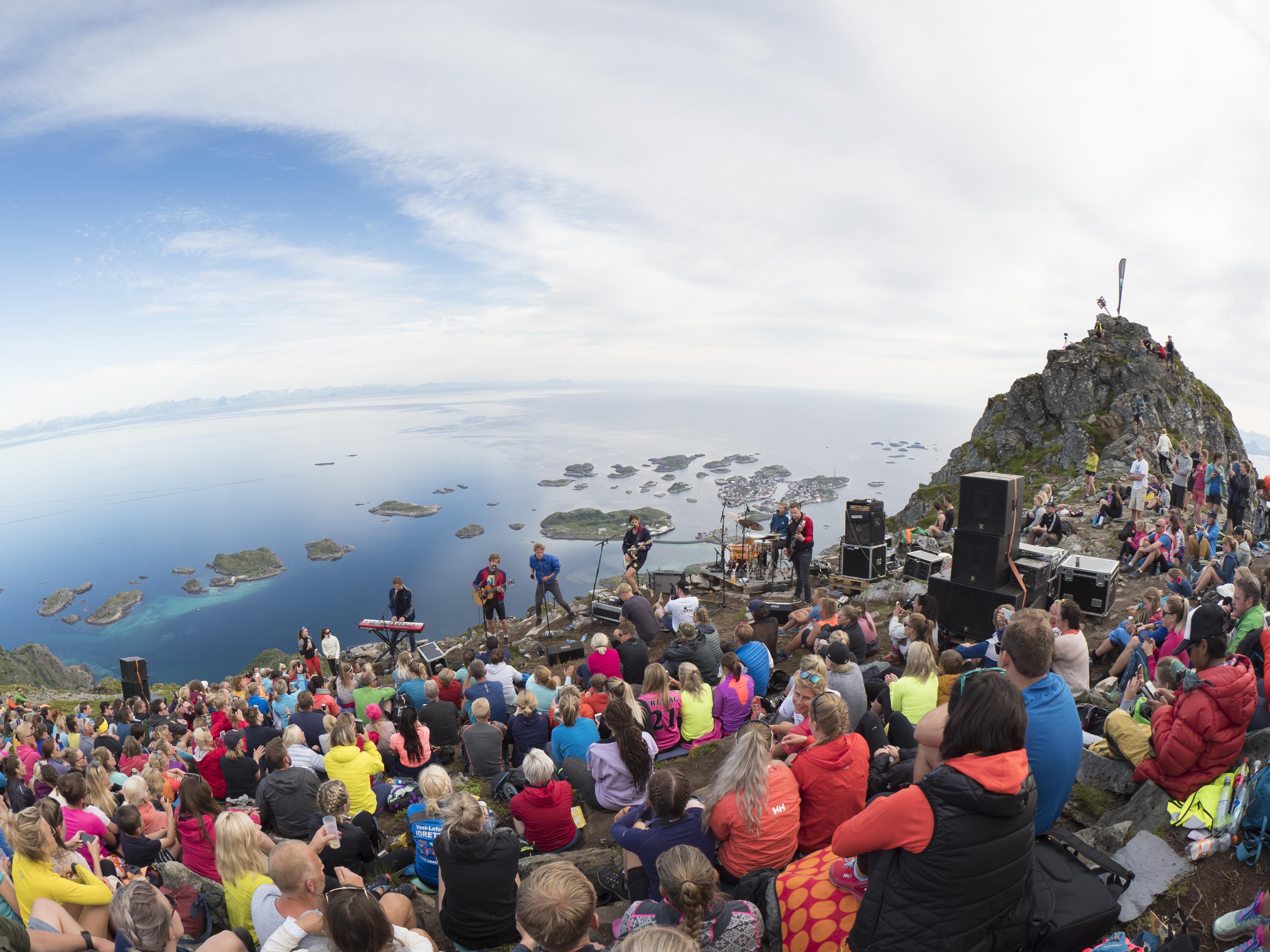 Veranstaltungen in Norwegen 20   Visit Norway