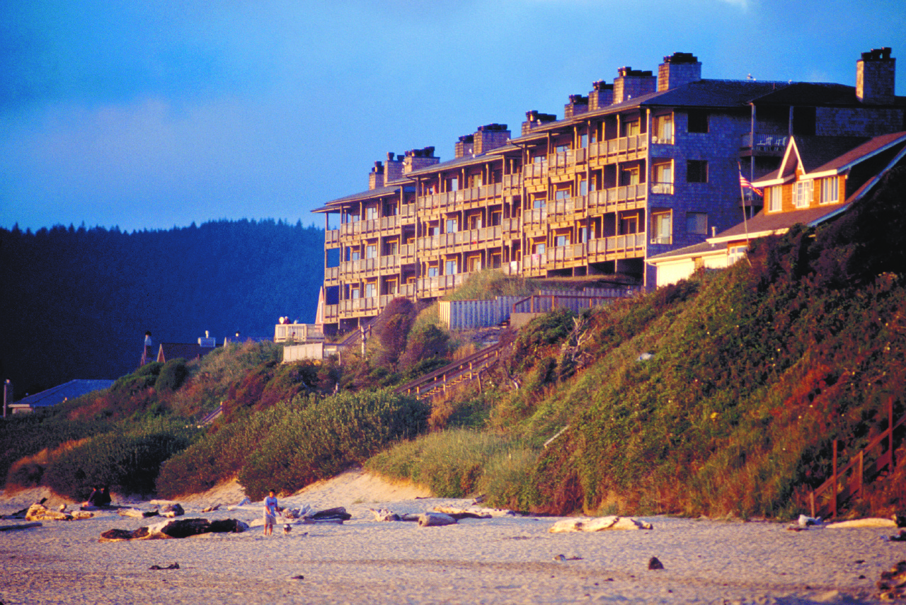 Cannon Beach Pet Friendly Hotels Dog Friendly Hotels In Cannon Beach