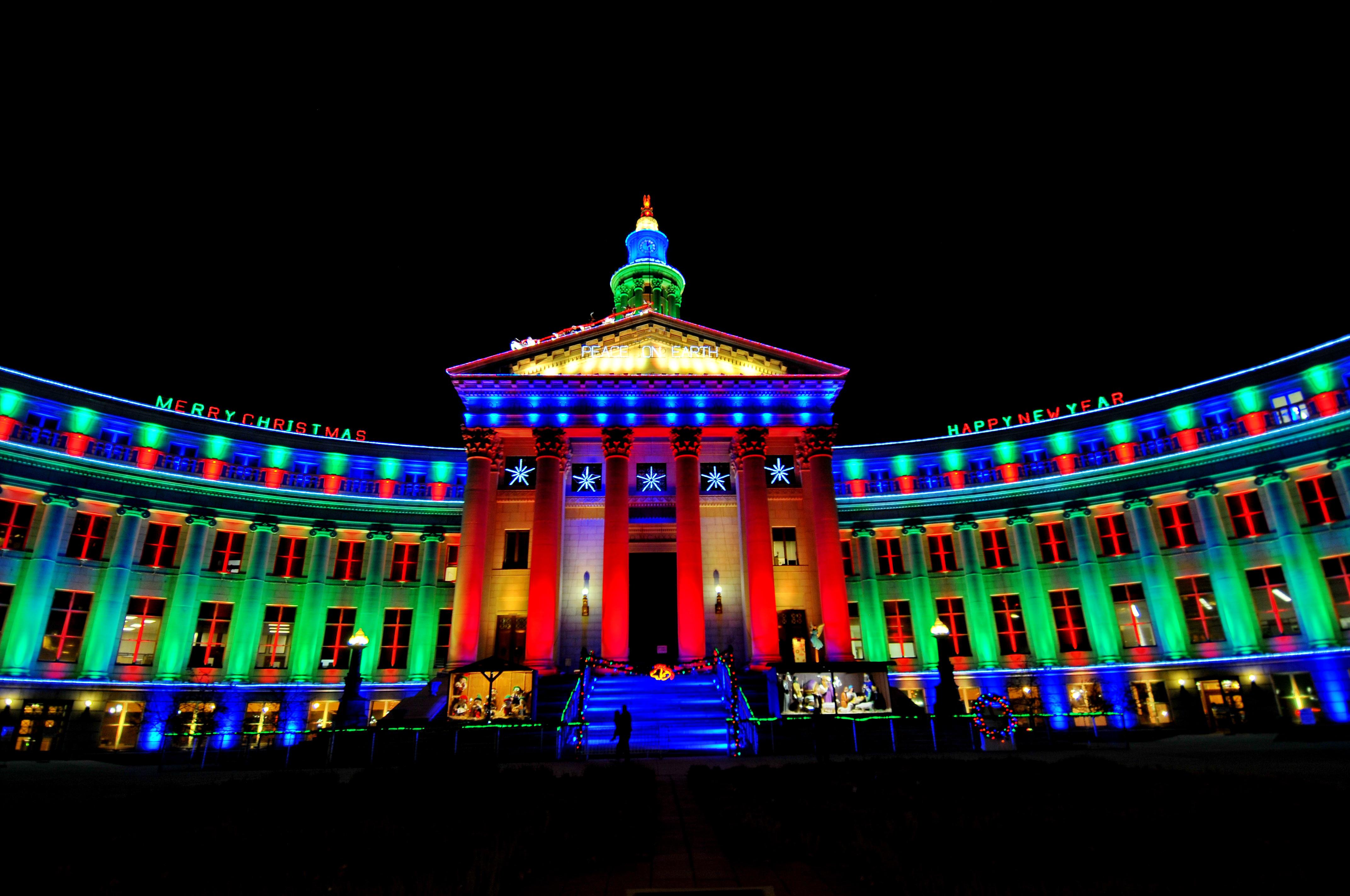 Thanksgiving Weekend | Visit Denver