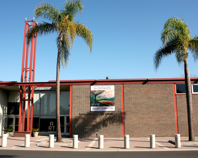 Huntington Beach Art Center Exhibits Community Events Lectures