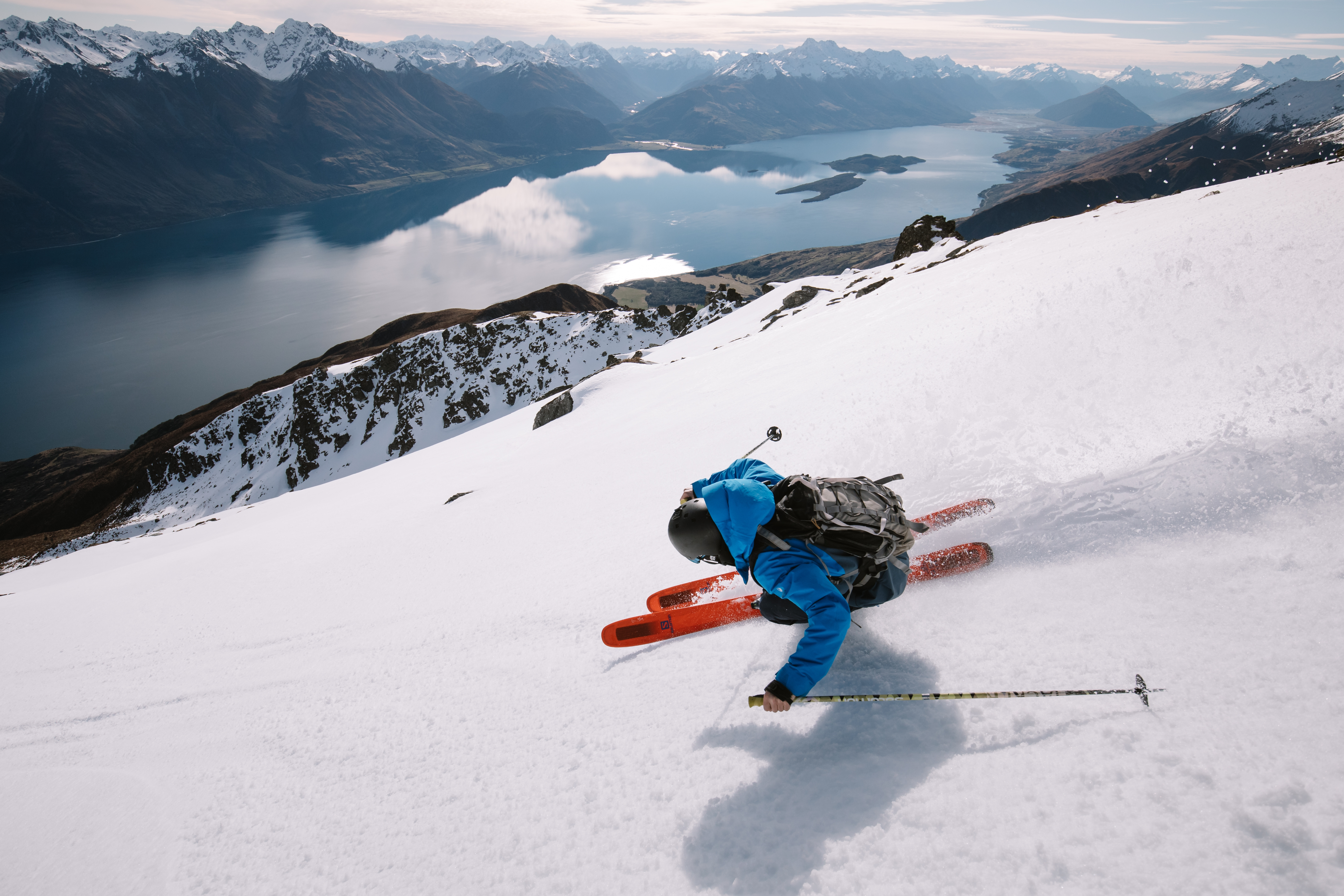 How To Prepare For An Epic Backcountry Skiing Experience In Queenstown