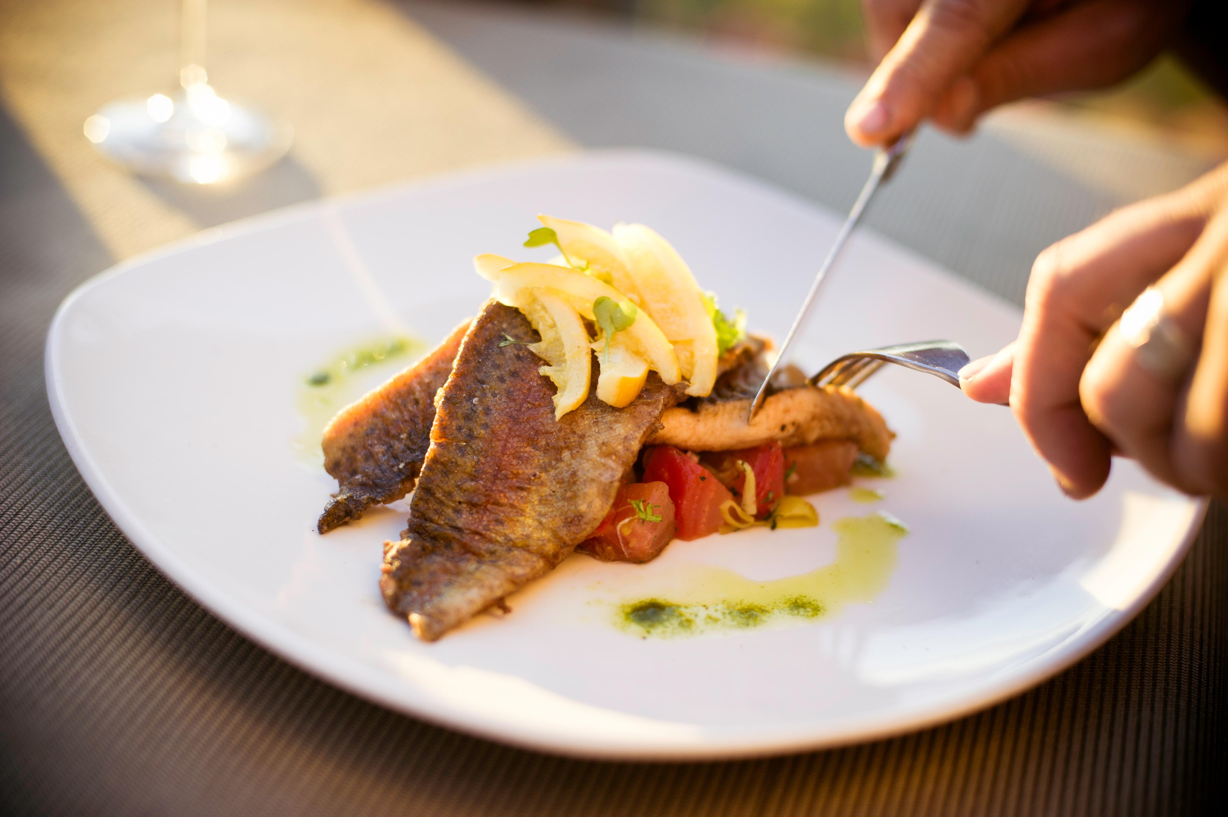 Dine Around Okanagan Sip Savour Save