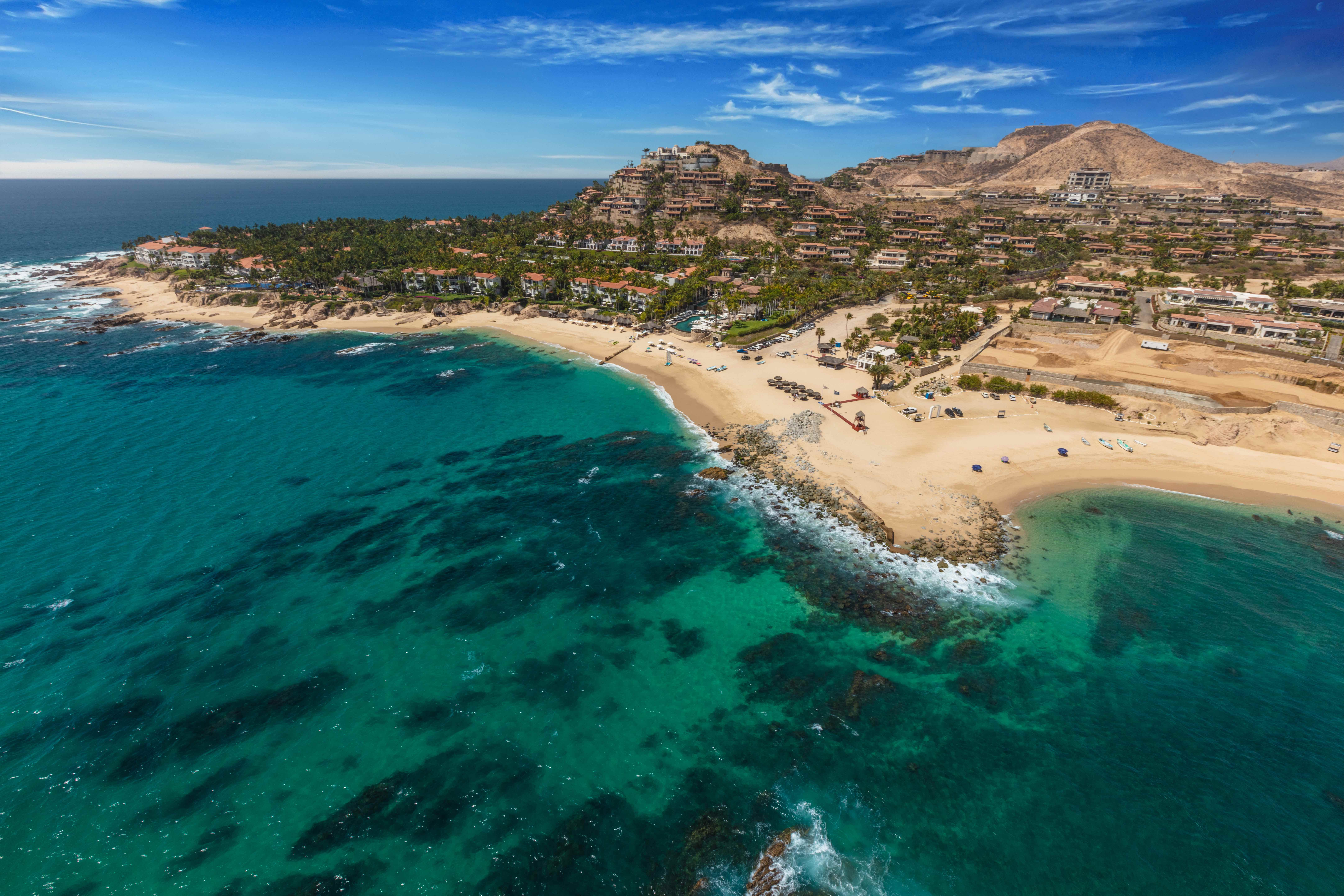 Make 2021 Your Year In Los Cabos