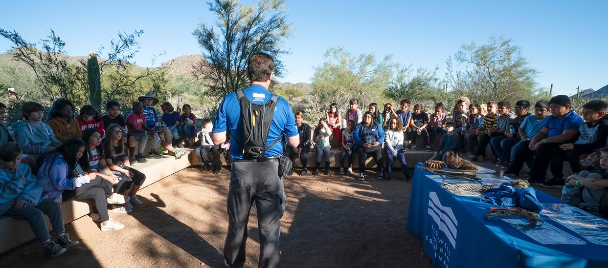 Scottsdale Volunteer Opportunities