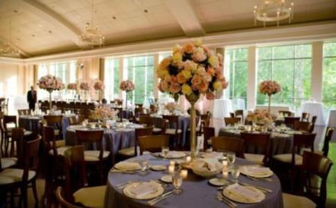 Wedding Reception in Grand Overlook