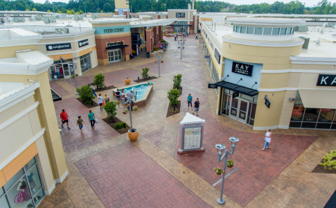 The Outlet Shoppes at Atlanta is the nearest Outlet center to Atlanta located in Woodstock, GA, just 30 miles north. Featuring many popular retailers and dining destinations.