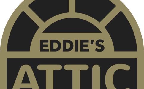 Eddies Attic 2