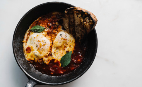 Eggs in Purgatory-resized