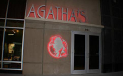 Agatha's Exterior