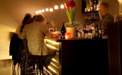 Restaurant Eugene Bar