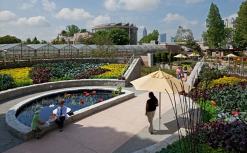Discount Tickets To Atlanta Botanical Gardens Garden Astonishing Atlanta Botanical Garden