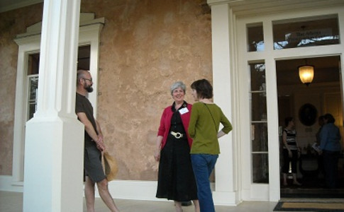 PF2012_SallyBayless_with_Open_House_Guests