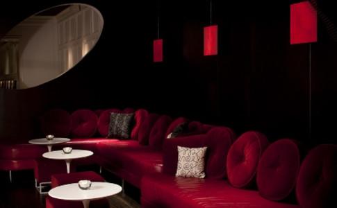 Aria Bar HiRes by George Sanchez