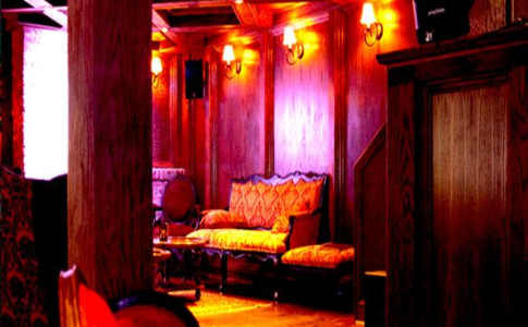 Koo Koo Room 4