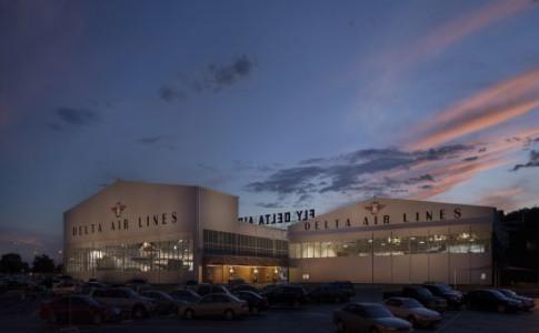 Delta Flight Museum 7