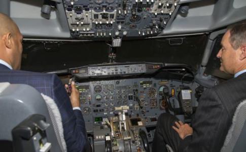 Delta Flight Museum 6