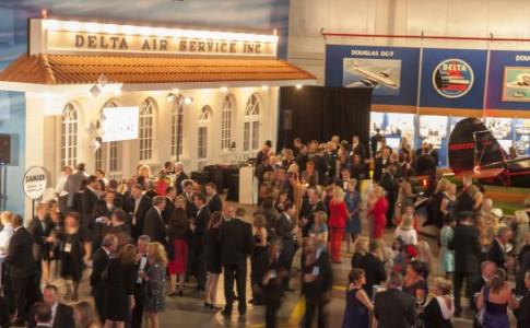 Delta Flight Museum 2