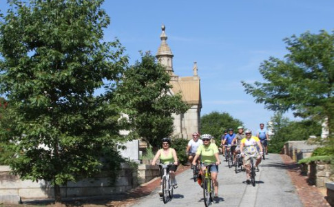 Bicycle Tours of Atlanta 4