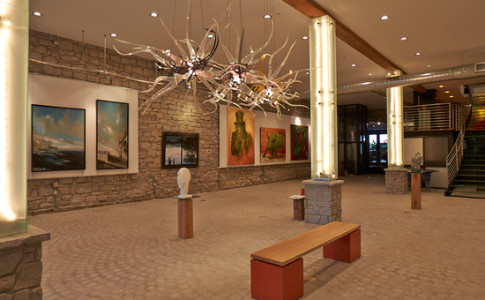 Besharat Art Gallery 1