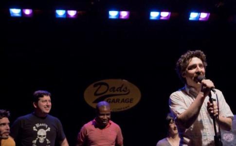 Dads Garage Theatre Company 5