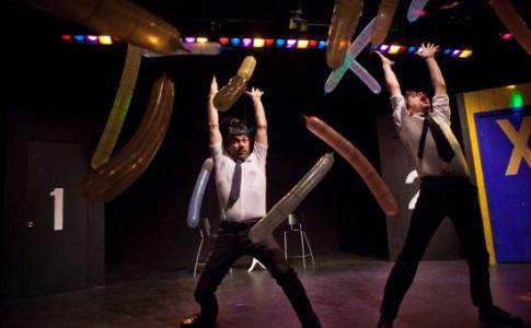 Dads Garage Theatre Company 2