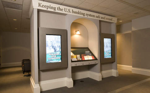 Federal Bank Money Museum 7