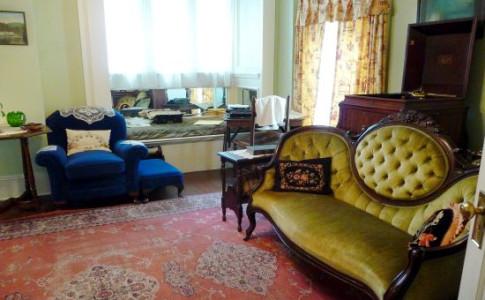 Margaret Mitchell House 6