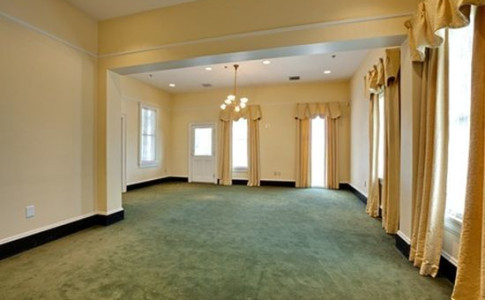 Margaret Mitchell House 5
