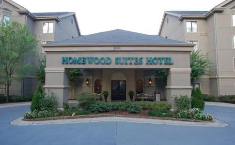 Homewood Buckhead 8