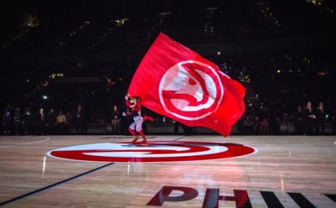 Atlanta Hawks 7