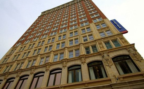 Fairfield Inn Downtown 1